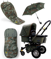 BUGABOO CAMELON 3 BY DIESEL